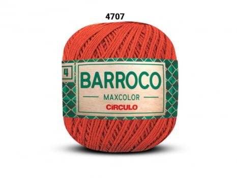 BARROCO MAXCOLOR 4 200G 4707