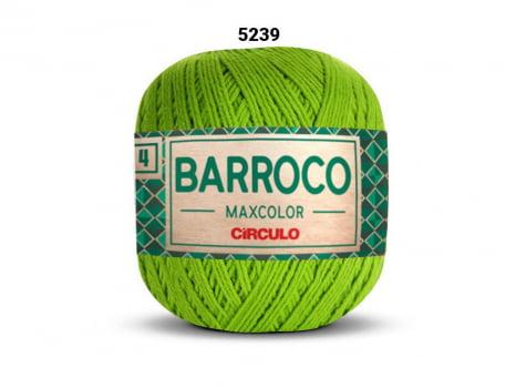 BARROCO MAXCOLOR 4 200G 5239