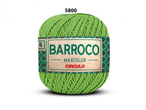 BARROCO MAXCOLOR 4 200G 5800