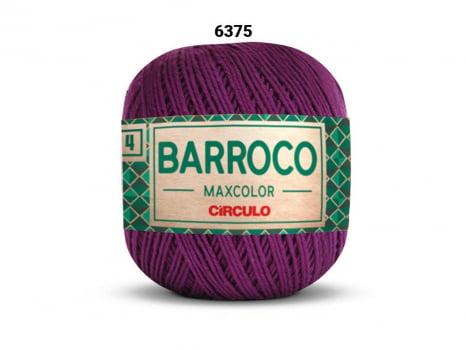 BARROCO MAXCOLOR 4 200G 6375