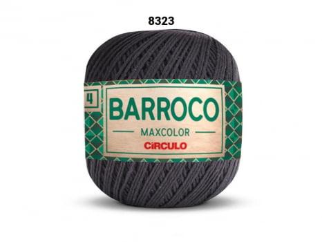 BARROCO MAXCOLOR 4 200G 8323
