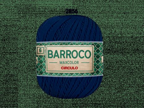 BARROCO MAXCOLOR 6 400G 2856 ANIL PROFUNDO