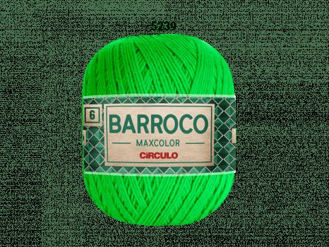 BARROCO MAXCOLOR 6 400G 5239 HORTALICA