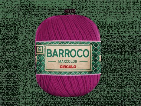BARROCO MAXCOLOR 6 400G 6375 UVA