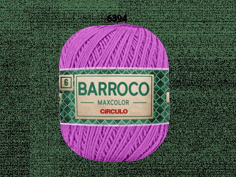 BARROCO MAXCOLOR 6 400G 6394 LAVANDA