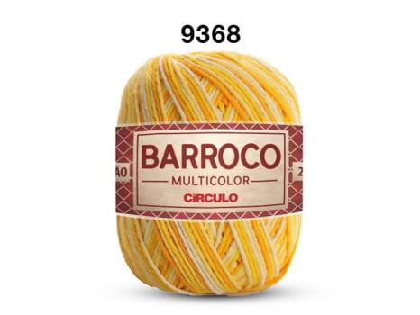 BARROCO MULTICOLOR 4/6 9368