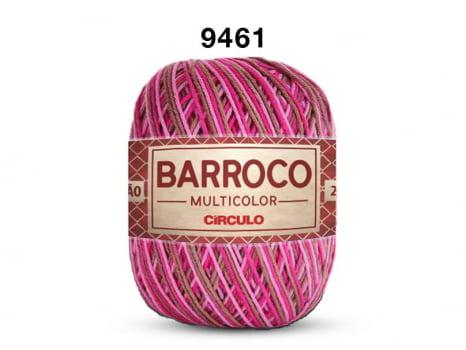 BARROCO MULTICOLOR 4/6 9461