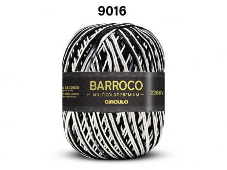 BARROCO MULTICOLOR PREMIUM 200G 9016