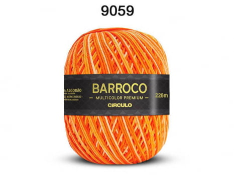 BARROCO MULTICOLOR PREMIUM 200G 9059