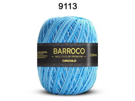 BARROCO MULTICOLOR PREMIUM 200G 9113