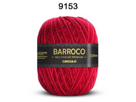 BARROCO MULTICOLOR PREMIUM 200G 9153