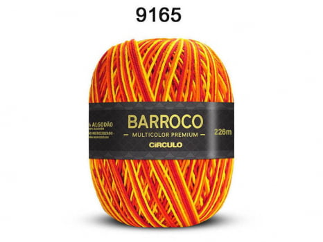 BARROCO MULTICOLOR PREMIUM 200G 9165