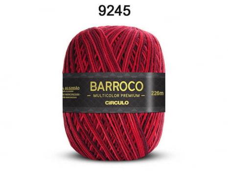 BARROCO MULTICOLOR PREMIUM 200G 9245