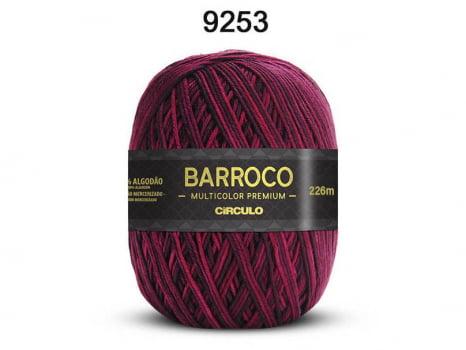 BARROCO MULTICOLOR PREMIUM 200G 9253