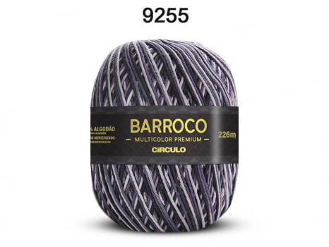 BARROCO MULTICOLOR PREMIUM 200G 9255