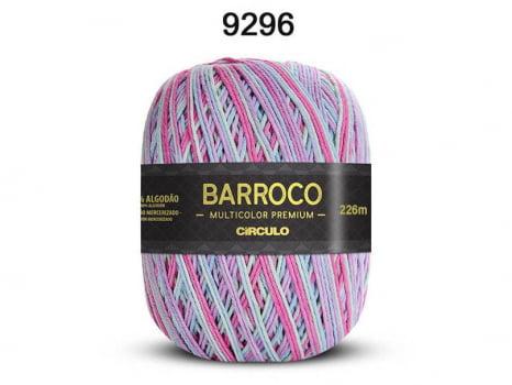 BARROCO MULTICOLOR PREMIUM 200G 9296