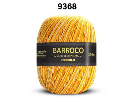 BARROCO MULTICOLOR PREMIUM 200G 9368
