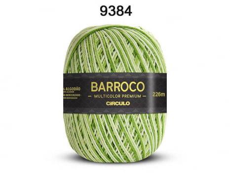 BARROCO MULTICOLOR PREMIUM 200G 9384