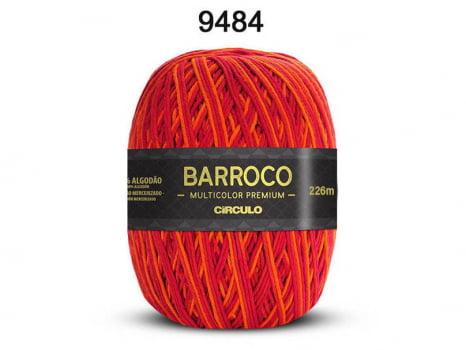 BARROCO MULTICOLOR PREMIUM 200G 9484