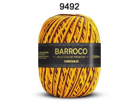 BARROCO MULTICOLOR PREMIUM 200G 9492