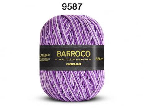 BARROCO MULTICOLOR PREMIUM 200G 9587