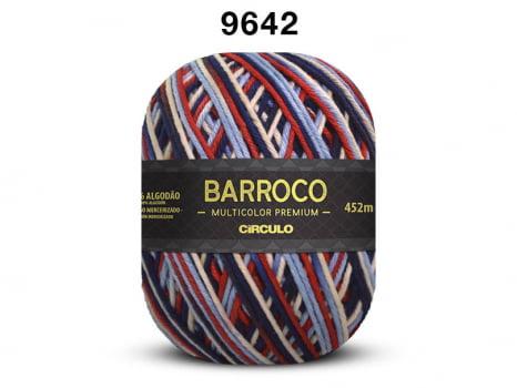 BARROCO MULTICOLOR PREMIUM 200G 9642