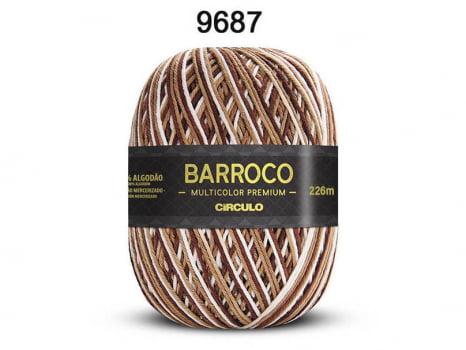 BARROCO MULTICOLOR PREMIUM 200G 9687