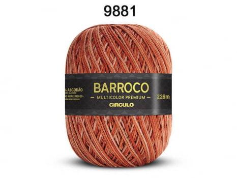 BARROCO MULTICOLOR PREMIUM 200G 9881