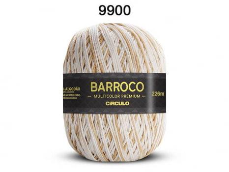 BARROCO MULTICOLOR PREMIUM 200G 9900