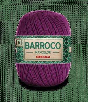 (FORA DE LINHA) BARROCO MAXCOLOR 6 400G 6525