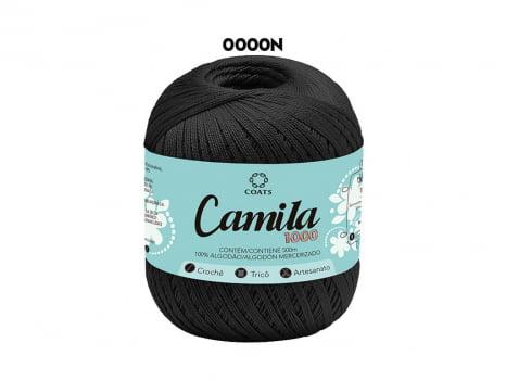 LINHA CAMILA 1000 0000N