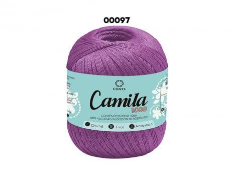 LINHA CAMILA 1000 0097