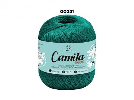 LINHA CAMILA 1000 0231