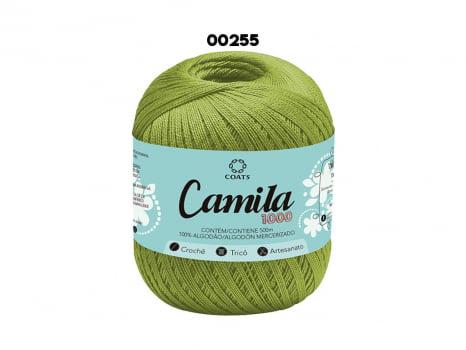 LINHA CAMILA 1000 0255