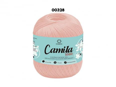 LINHA CAMILA 1000 0328