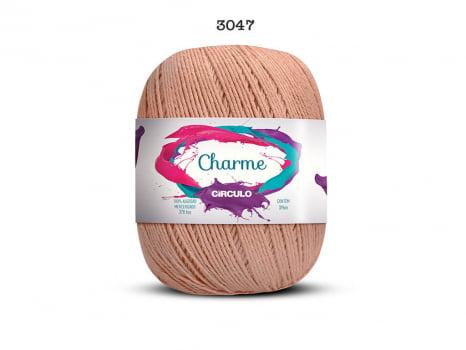 LINHA CHARME 150G 3047 SOPRO