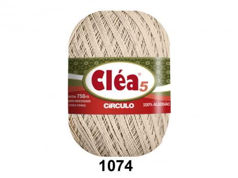 LINHA CLEA 5 1074 CREME