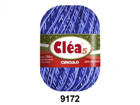 LINHA CLEA 5 9172 AMULETO