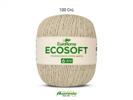EUROROMA ECOSOFT 8/12 422G 452M CRU