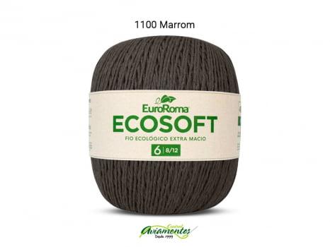 EUROROMA ECOSOFT 8/12 422G 452M MARROM