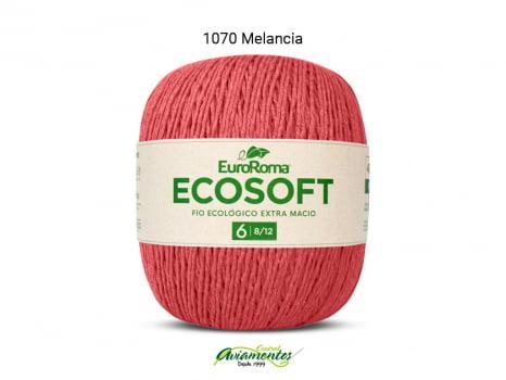 EUROROMA ECOSOFT 8/12 422G 452M MELANCIA
