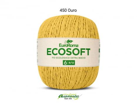EUROROMA ECOSOFT 8/12 422G 452M OURO