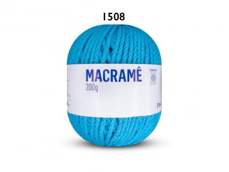 FIO MACRAME PINGOUIN 1508