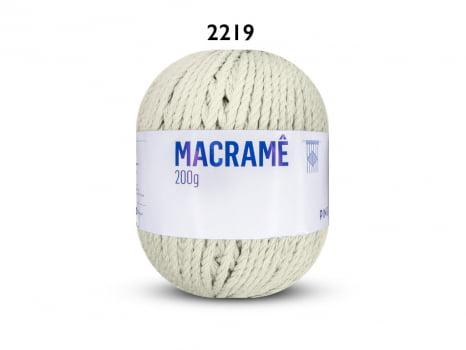 FIO MACRAME PINGOUIN 2219