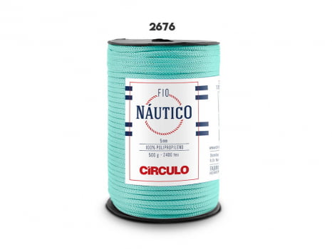 FIO NAUTICO CIRCULO 2676