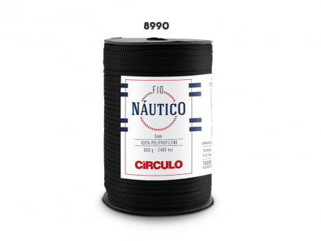 FIO NAUTICO CIRCULO 8990