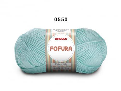 LA FOFURA BABY KIDS 100G 0550