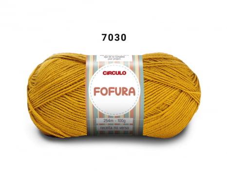 LA FOFURA BABY KIDS 100G 7030