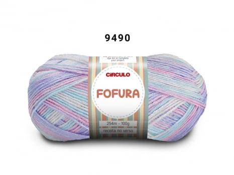 LA FOFURA BABY KIDS 100G 9490