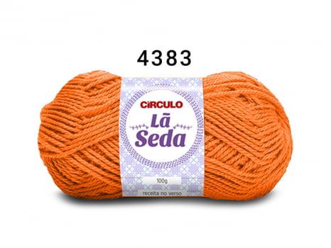 LA SEDA 100G 4383